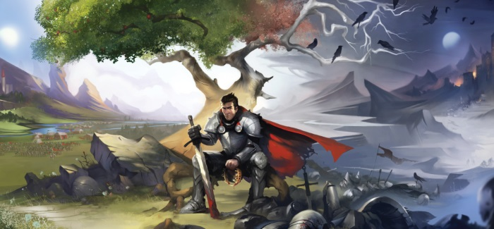 Crowfall Preview – Is it worth getting excited about?