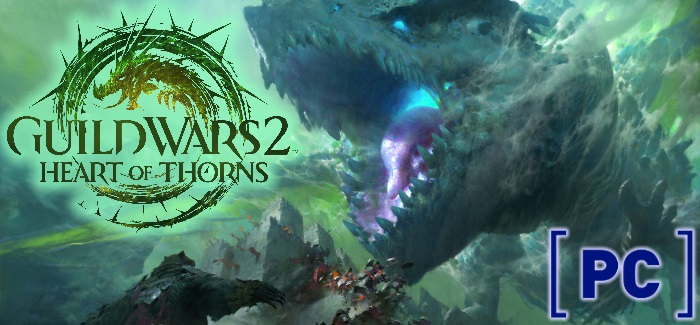 Guild Wars 2: Heart of Thorns Review