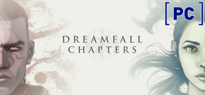 Dreamfall Chapters – Book One: Reborn Review