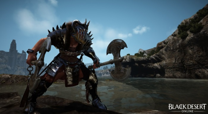 Black Desert Online Beta Wrap-up | The good, the bad, and
