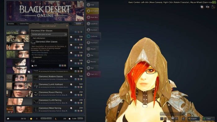 Black Desert Online Beta Wrap-up   The good, the bad, and