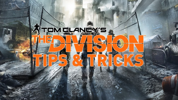 The Division Tips & Tricks | Your guide to surviving New York City