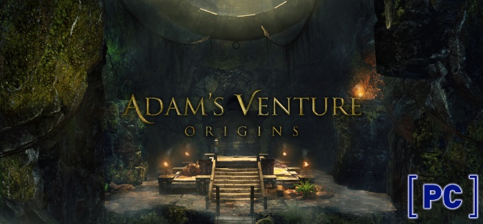 Adam's Venture: Origins Review | Paradise Lost
