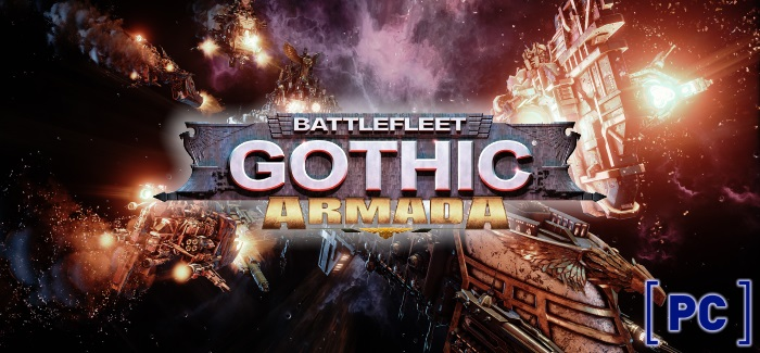 Battlefleet Gothic: Armada Review | Tactical Superiority