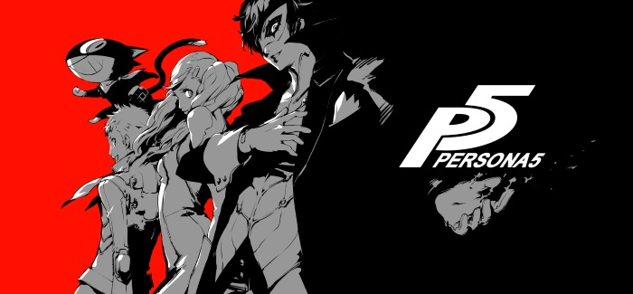 How developers could learn from Persona 5's effortless style