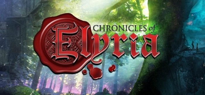 Doing the Improbable | Why I had to back Chronicles of Elyria