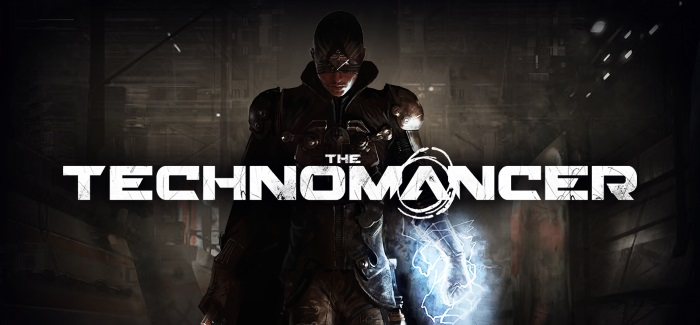 The Technomancer Review | Is there life on Mars?