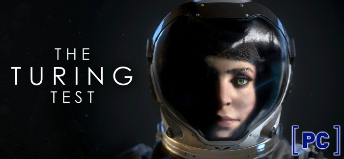 The Turing Test Review | The human element