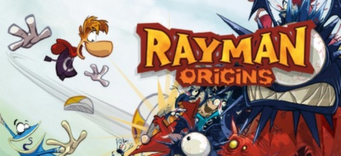 Rayman Origins is currently free on PC, so you should absolutely get it