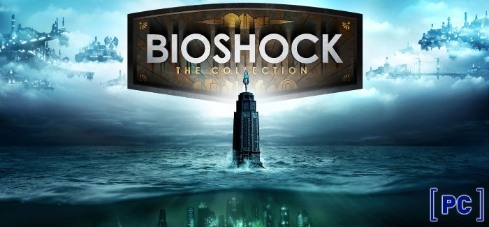 BioShock: The Collection Review | In the eye of the beholder