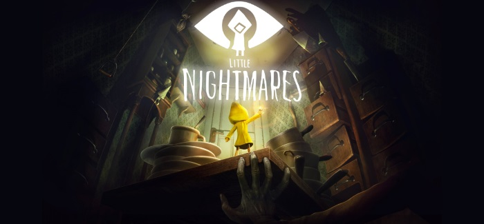 Little Nightmares Hands-on Preview | Fun, fear, and sausages