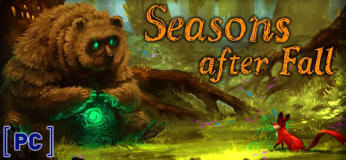 Seasons After Fall Review | An artistic triumph