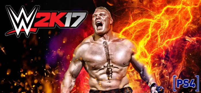 WWE 2K17 Review | On the ropes