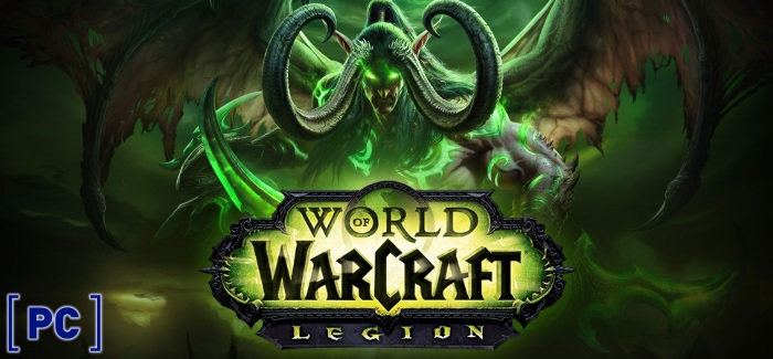 World of Warcraft: Legion Review | Back in the habit