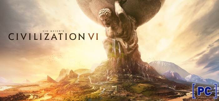 Sid Meier's Civilization VI Review | Hex-y thoughts