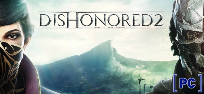 Dishonored 2 Review | Out from the shadows