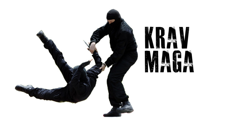 black-friday-krav-maga