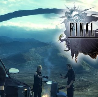 Final Fantasy XV Review | Strength of the heart