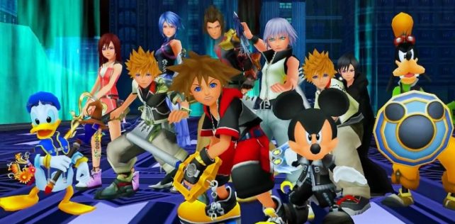 Kingdom Hearts HD 2.8 Final Chapter Prologue Review | A heartfelt reconnection