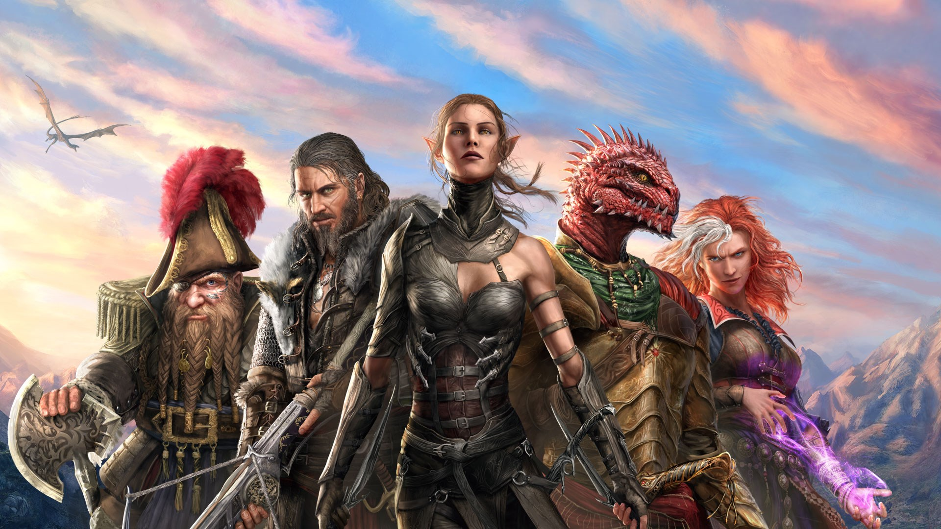 Divinity: Original Sin 2 Review – A Divine Gift
