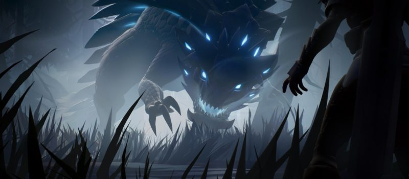 Dauntless Alpha Impressions | A behemoth undertaking
