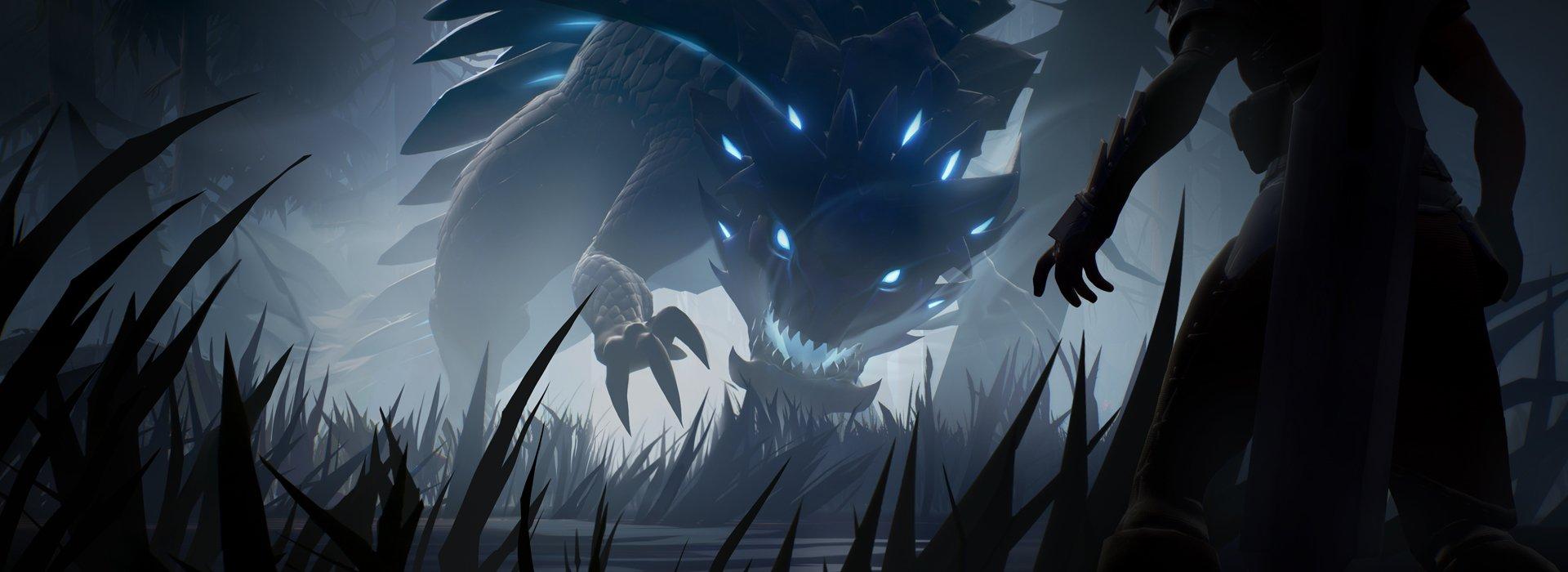 Dauntless Alpha Impressions | A behemoth undertaking
